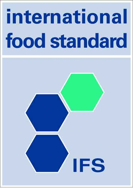 Norma IFS (International Food Standard) V.6