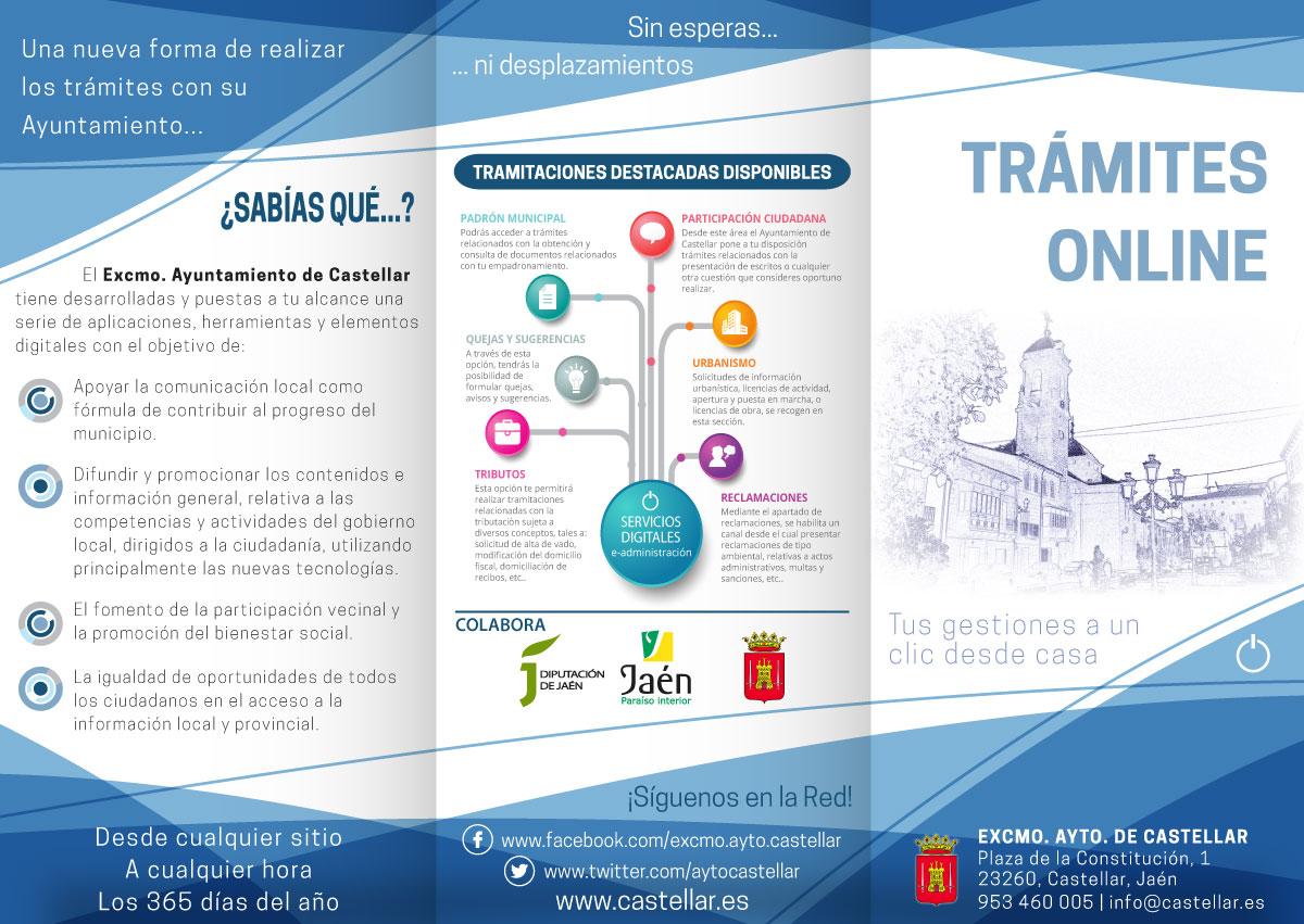 Trptico informativo el tabaco tr 205 ptico informativo for Significado de exterior