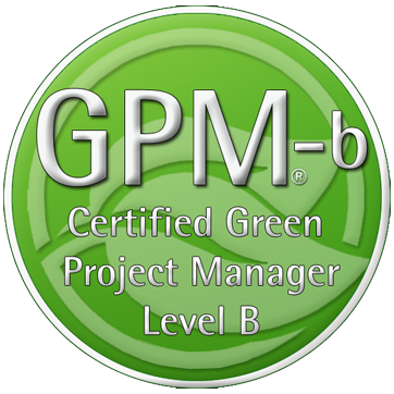 Certificación Green Project Manager-b