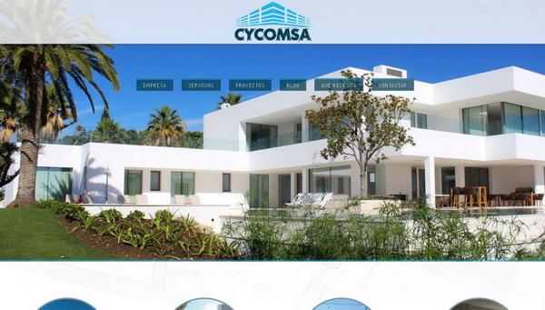 CYCOMSA | Construcciones y contratas