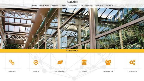 SOLAEN | Soluciones Agroindustriales y Energéticas