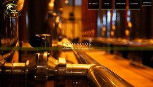Aceite Sierra del Oro | La revalorización de un producto