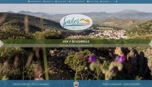 Excmo. Ayto. de Frailes | En qué se diferencia un buen proyecto web