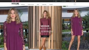 MODAK | Siente tu estilo