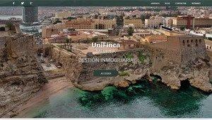 UniFinca MELILLA | Práctica, intuitiva y gestionable