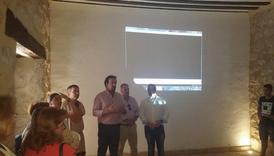 Presentación oficial vídeo promocional Excmo. Ayto. Castellar
