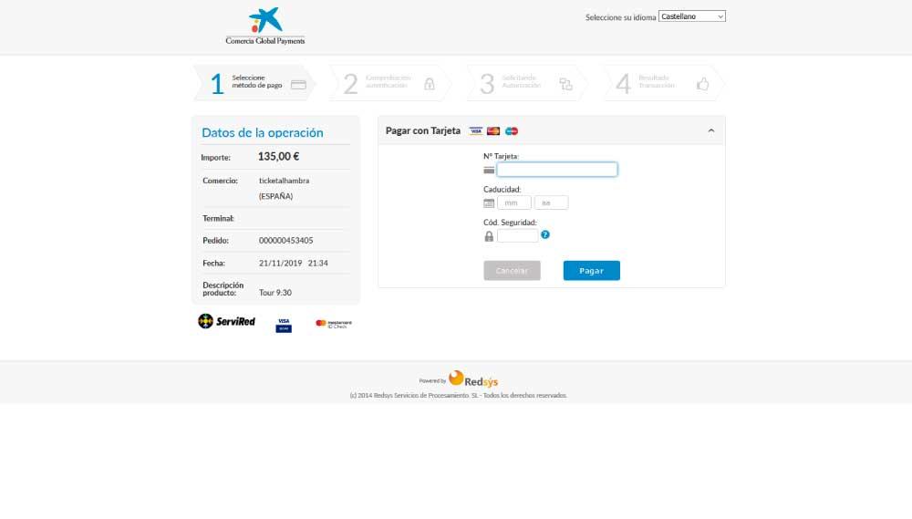 Por qué un sistema de reservas online en tu web | geYdes