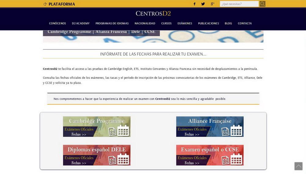 CentrosD2   Melilla