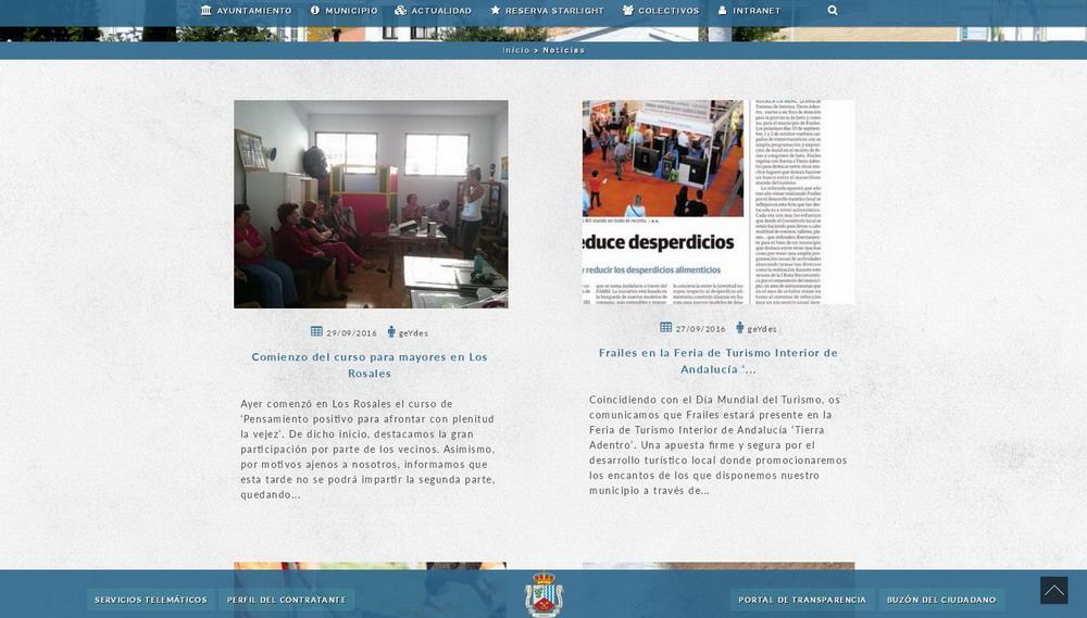 En qué se diferencia un buen proyecto web