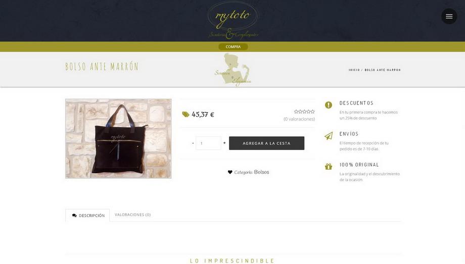 Diseño integral de marca corporativa para MYTOTO