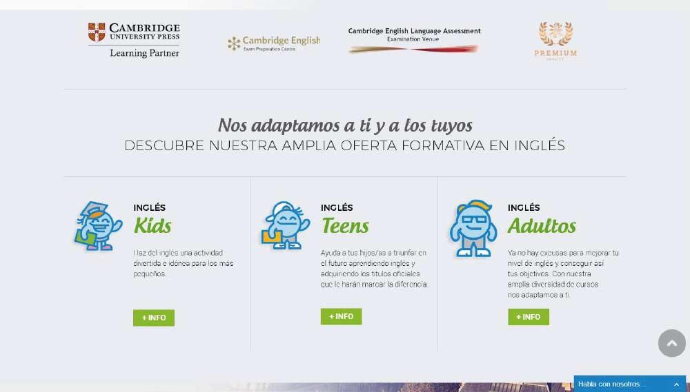 Las ventajas de crear una web a medida