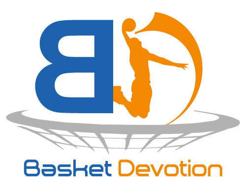 Logotipo BASKET DEVOTION | geYdes