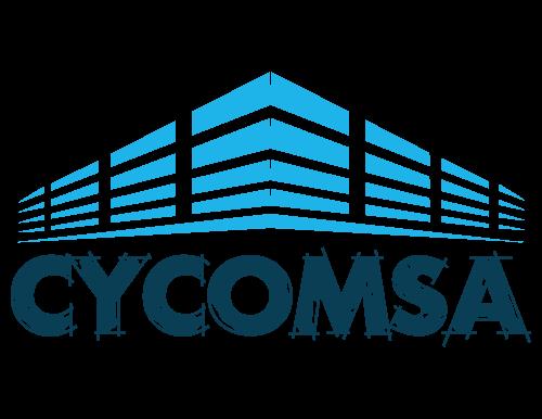 Logotipo CYCOMSA | geYdes