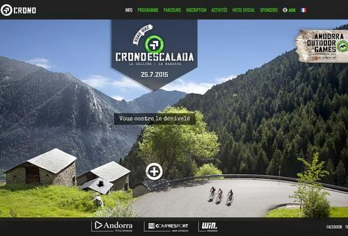 WIN SPORTS FACTORY | Andorra Outdoor Games