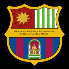 FEPEBACM | Federación de Peñas Barcelonistas de Andalucía, Ceuta y Melilla