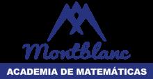 Academia de Matemáticas Montblanc