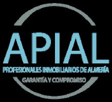 APIAL | Asociación de Profesionales Inmobiliarios de Almería