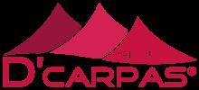 Grupo D'CARPAS | Fabricación y Alquiler de Carpas