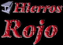 Hierros Rojo S.L.