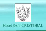"Hotel Rural ""SAN CRISTÓBAL"""