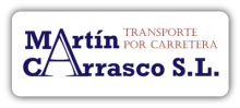 Martín Carrasco S.L. | Transportes por Carretera