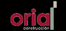 ORIA Construcción
