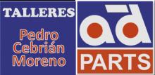 Talleres Pedro Cebrián Moreno